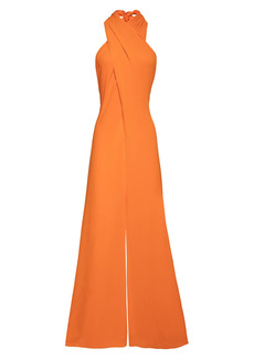 STAUD Sycamore Wide Jumpsuit