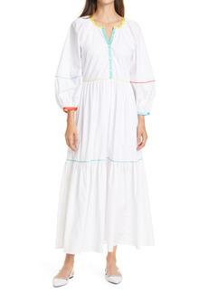 Women's Staud Demi Maxi Dress