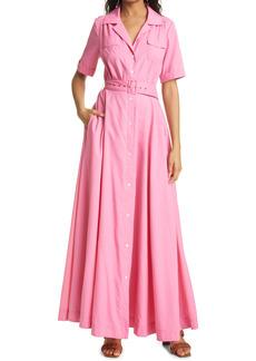 Women's Staud Millie Maxi Dress