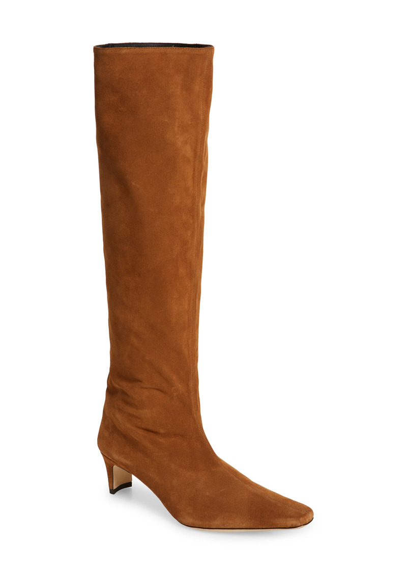 Women's Staud Wally Knee High Boot