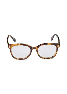 Stella McCartney 52MM Square Core Optical Glasses