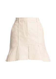 Stella McCartney Arabella Mini Skirt