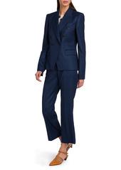 Stella McCartney Carlie Wool Trousers