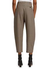 Stella McCartney Cavalry Wool Trousers
