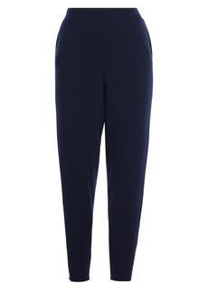 Stella McCartney Soft Shape Cashmere-Blend Knit Pants