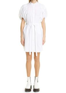 Stella McCartney Anastasia Poplin Shirtdress