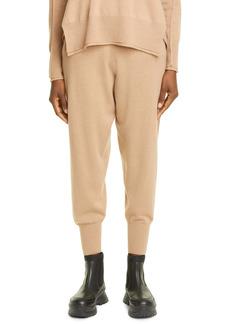 Stella McCartney Cashmere & Wool Sweater Joggers