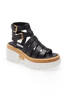 Stella McCartney Emilie Platform Gladiator Sandal (Women)