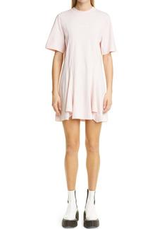 Stella McCartney Logo T-Shirt Minidress