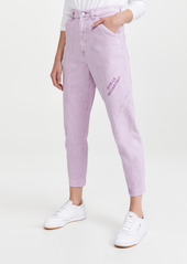 Stella McCartney Recycrom Color Trousers