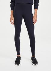 Stella McCartney Scuba Logo Print Trousers