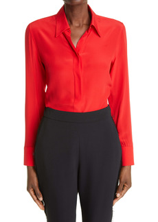 Stella McCartney Willow Silk Shirt