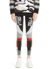 Stella McCartney Logo Sport Leggings