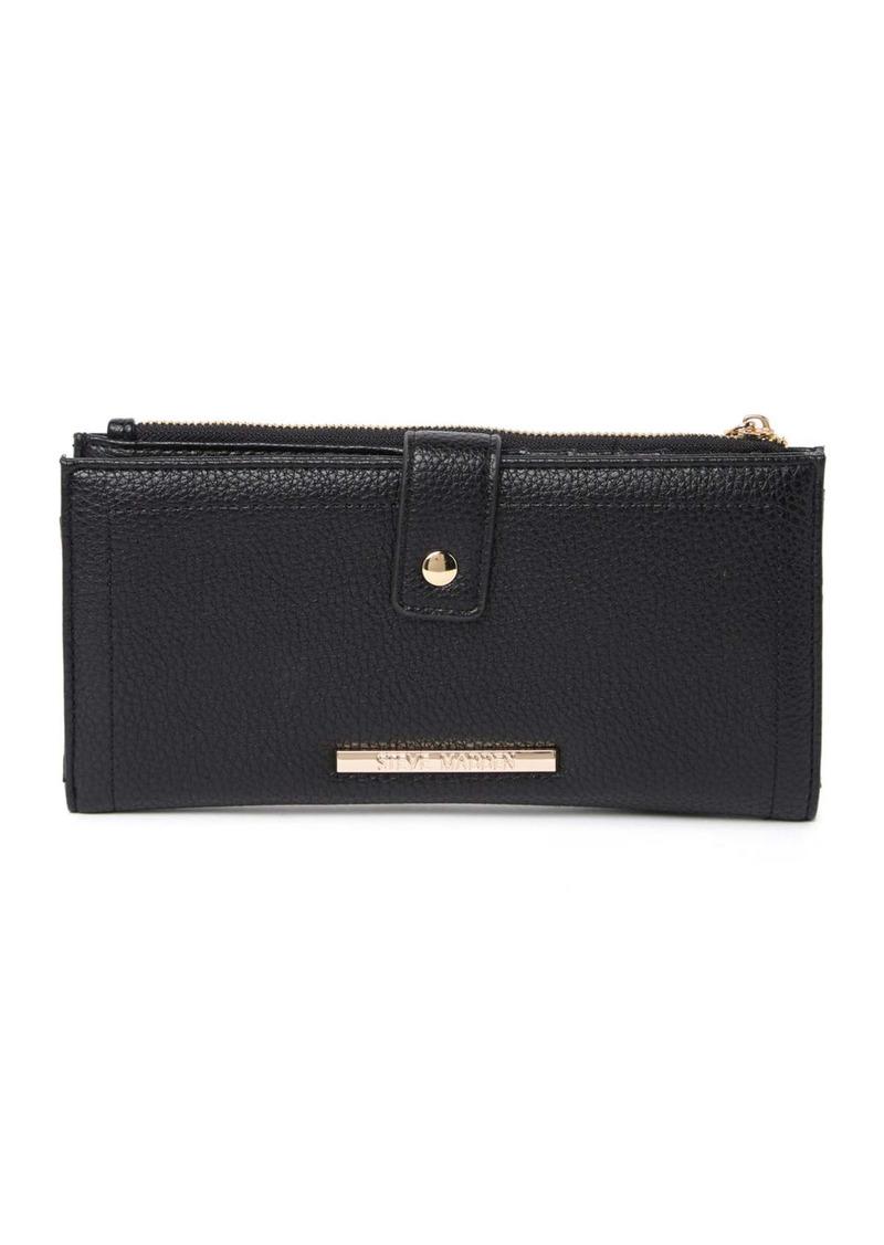 Steve Madden Bi-Fold Large Wallet