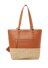 Steve Madden June Seasonal Shopper Bag