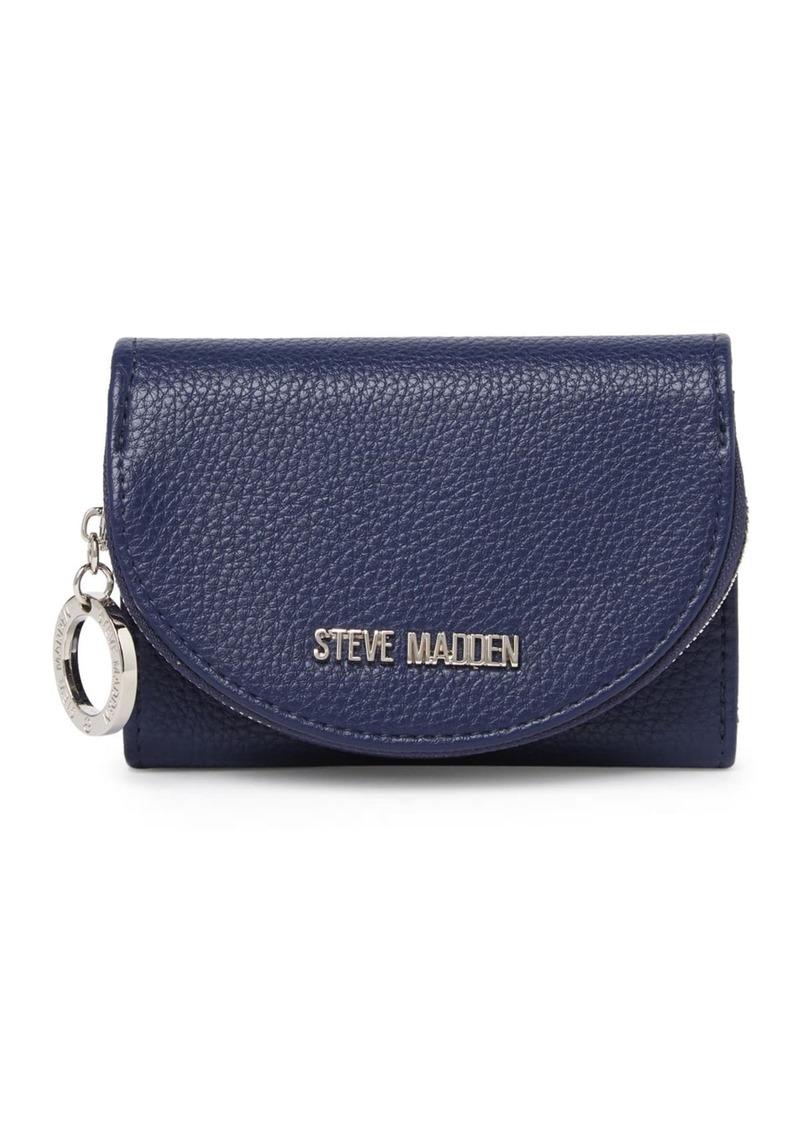 Steve Madden Julia Leather Wallet
