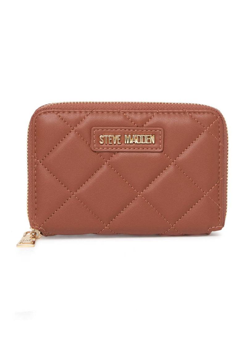 Steve Madden Maren Quilted Wallet