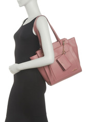 Steve Madden Myra Shopper Tote Bag