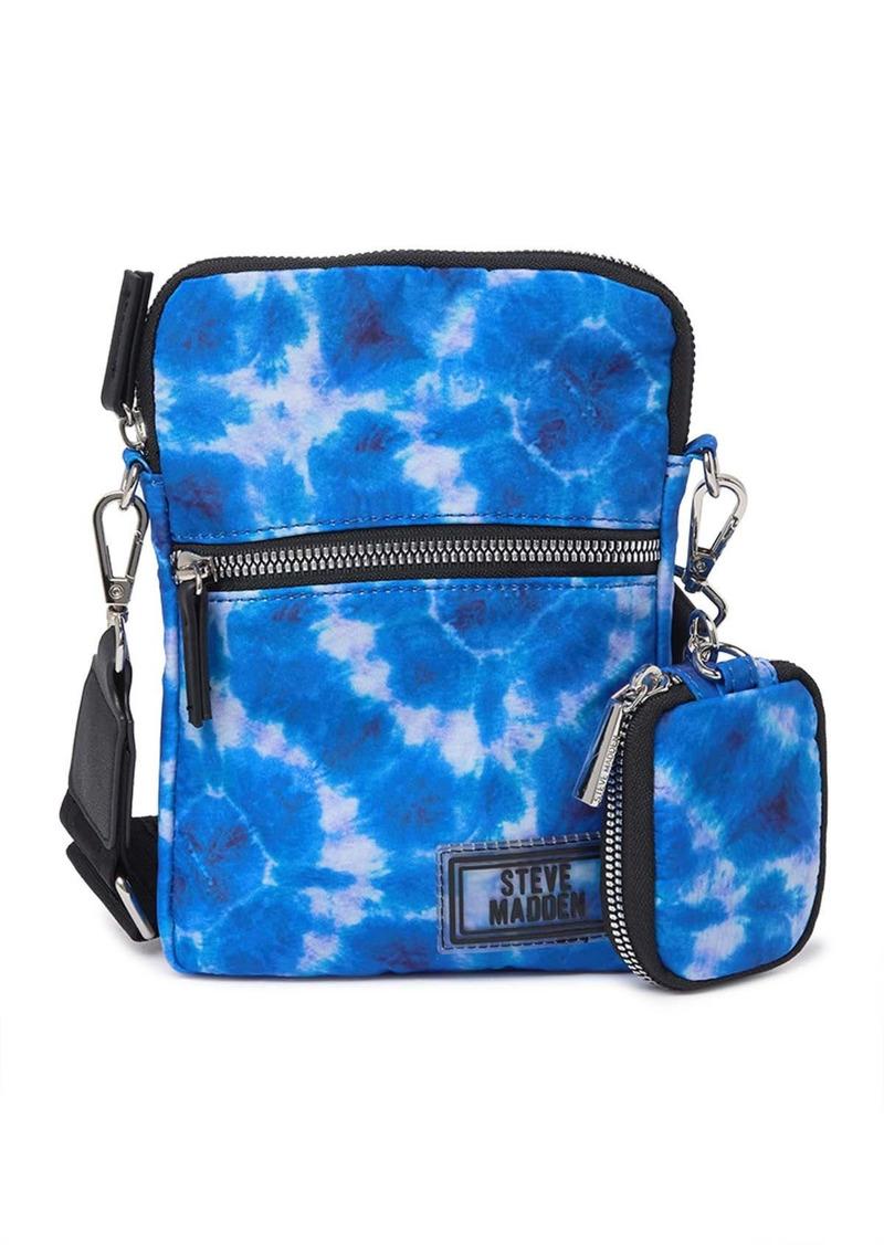 Steve Madden Nylon Crossbody Bag