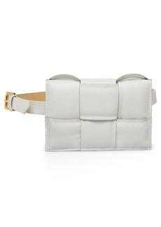 Steve Madden Quilted Belt Bag
