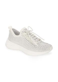 Steve Madden Cease Embellished Sneaker (Women)