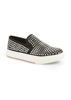 Steve Madden Coulter Studded Slip-On Sneaker (Women)