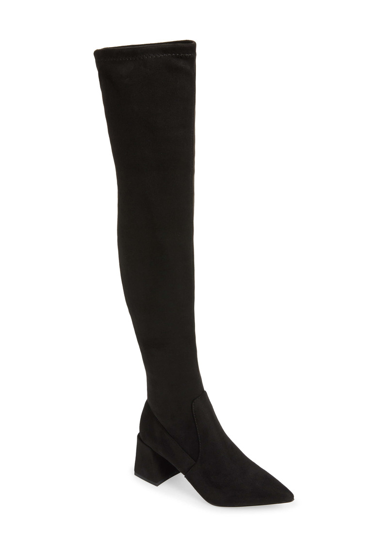 Steve Madden Shari Over the Knee Boot (Women)