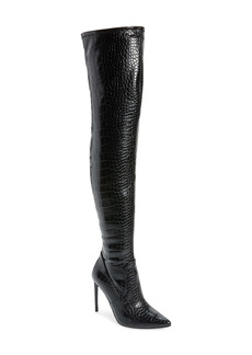 Steve Madden Viktory Over the Knee Boot (Women)