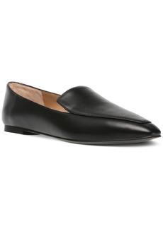 Steve Madden Women's Gemmy Pointed-Toe Loafers