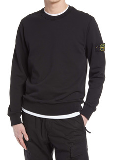 Stone Island Men's Pullover Sweatshirt