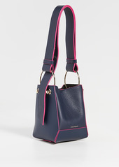 Strathberry Lana Nano Bucket Bag