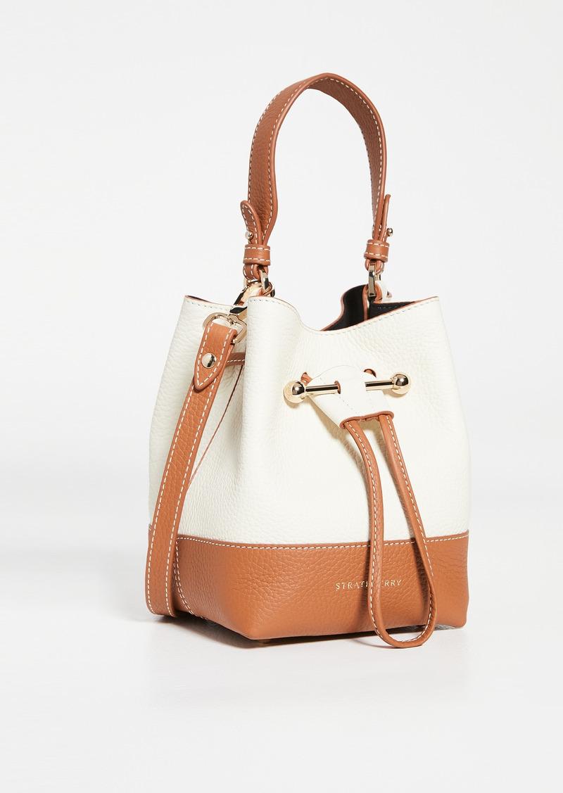 Strathberry Lana Osette Bucket Bag