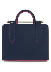 Strathberry Nano Leather Tote
