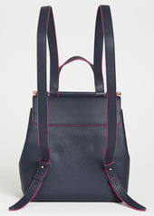 Strathberry Soft Backpack