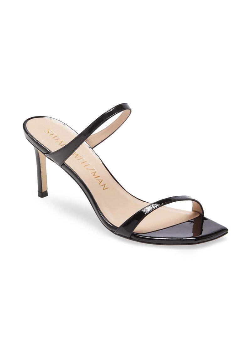 Stuart Weitzman Aleena Slide Sandal (Women)