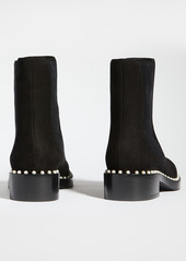 Stuart Weitzman Cline Boots