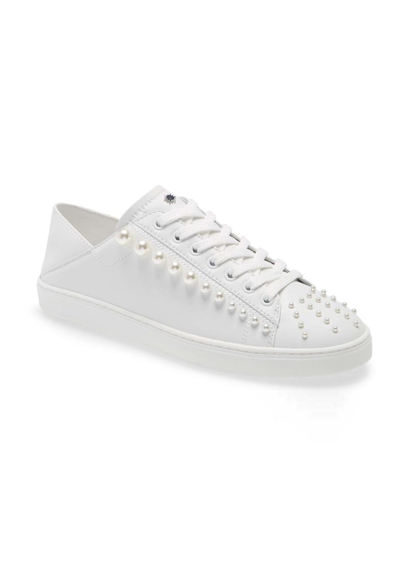 Stuart Weitzman Goldie Convertible Sneaker (Women)