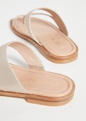 Stuart Weitzman Lyla Flat Sandals