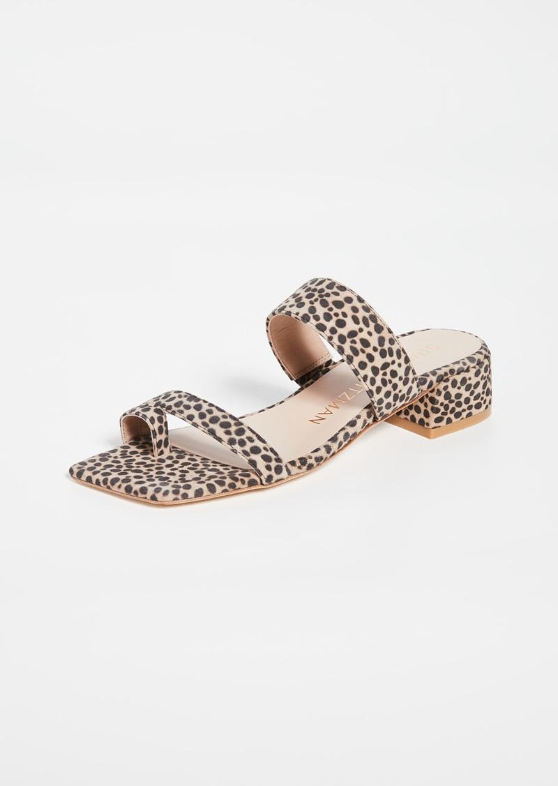 Stuart Weitzman Maisie Sandals 35mm