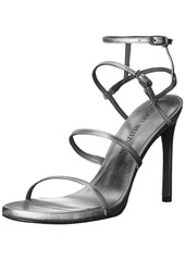 Stuart Weitzman Women's Courtesan Dress Sandal   M US