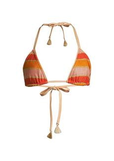 Suboo Museo Billie Triangle Bikini Top