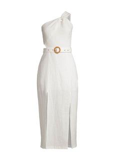 Suboo Museo Faith Twist Maxi Dress