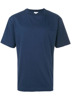 Sunspel plain T-shirt