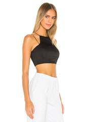 superdown Ambry Cross Back Top