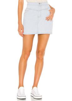 superdown Aria Mini Skirt