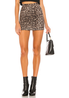 superdown Caressa Mini Skirt