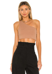 superdown Ellie One Shoulder Top