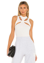 superdown Grayson Cut Out Top