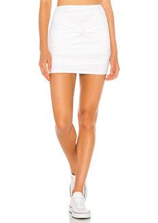 superdown Kandice Twist Mini Skirt