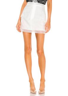 superdown Lila Mini Skirt